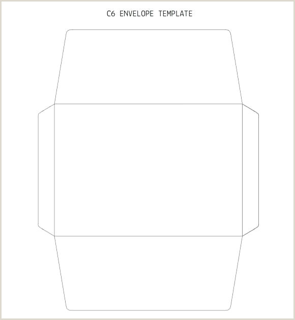 Free Envelope Template Download Design Templates