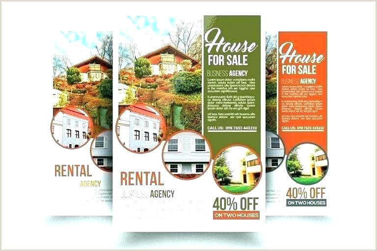 Open House Flyer Templates Free Fresh Template Postcard