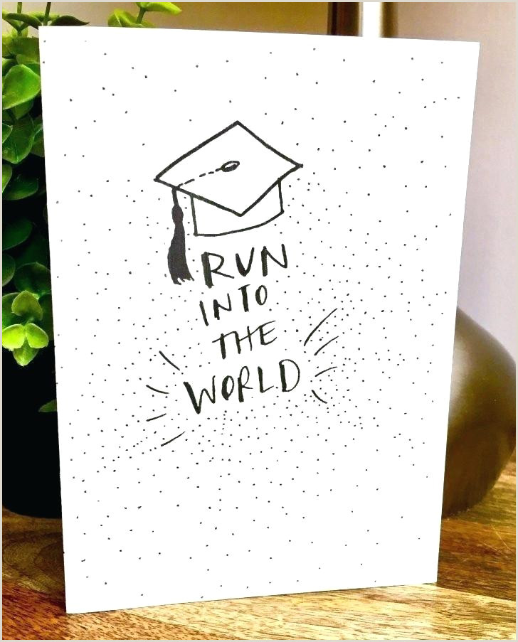 High School Graduation Thank You Card Examples Graduation Thank You Card Template Professional Thank You