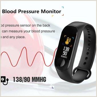M3 Smart Band Watch Reloj Inteligente Pulso Ritmo Cardiaco