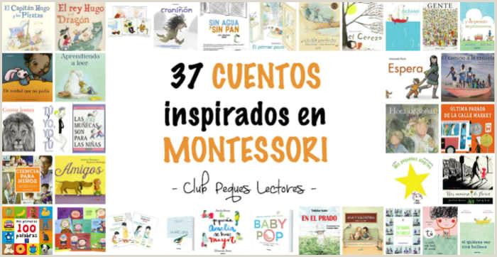 Hoja De Vida Bonita Para Descargar 37 Cuentos Con Inspiraci³n Montessori Club Peques Lectores