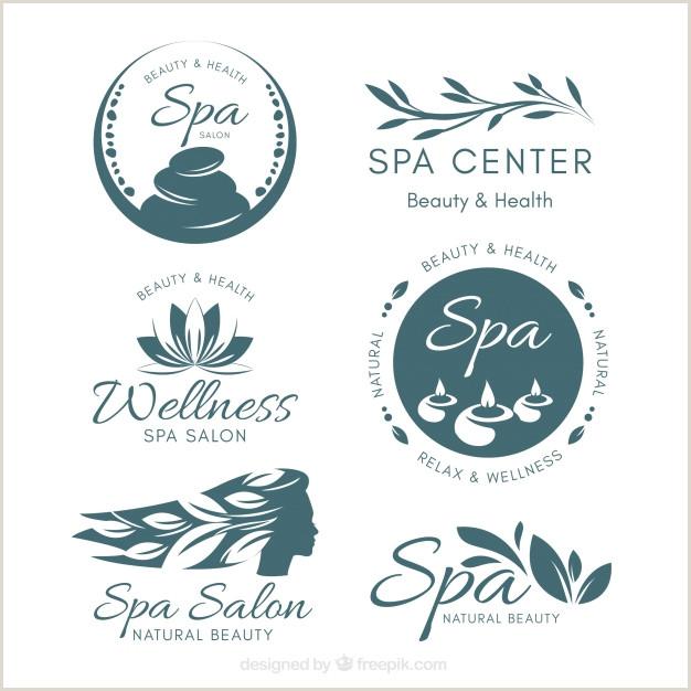 Hoja De Vida Bonita Para Descargar Bonitas Plantillas De Logotipos De Spa