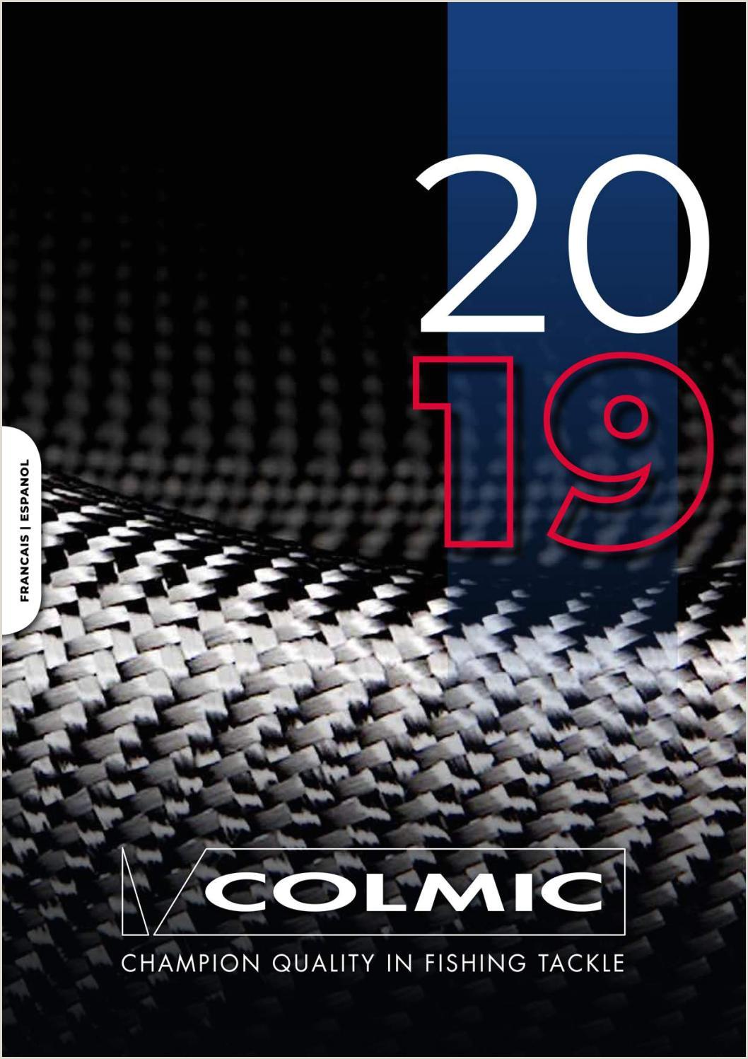 COLMIC2019 FRASPA by Colmic issuu