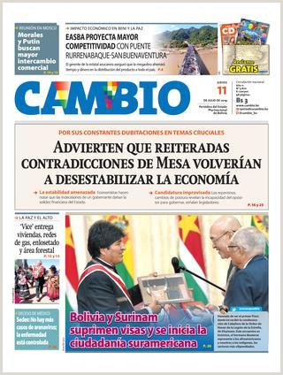 Edicion 11 07 19 by Cambio Peri³dico del Estado