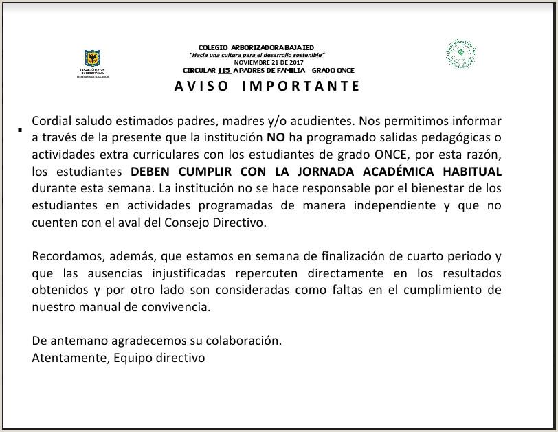 Hoja De Vida formato Unico Declaracion Juramentada Colegio Arborizadora Baja