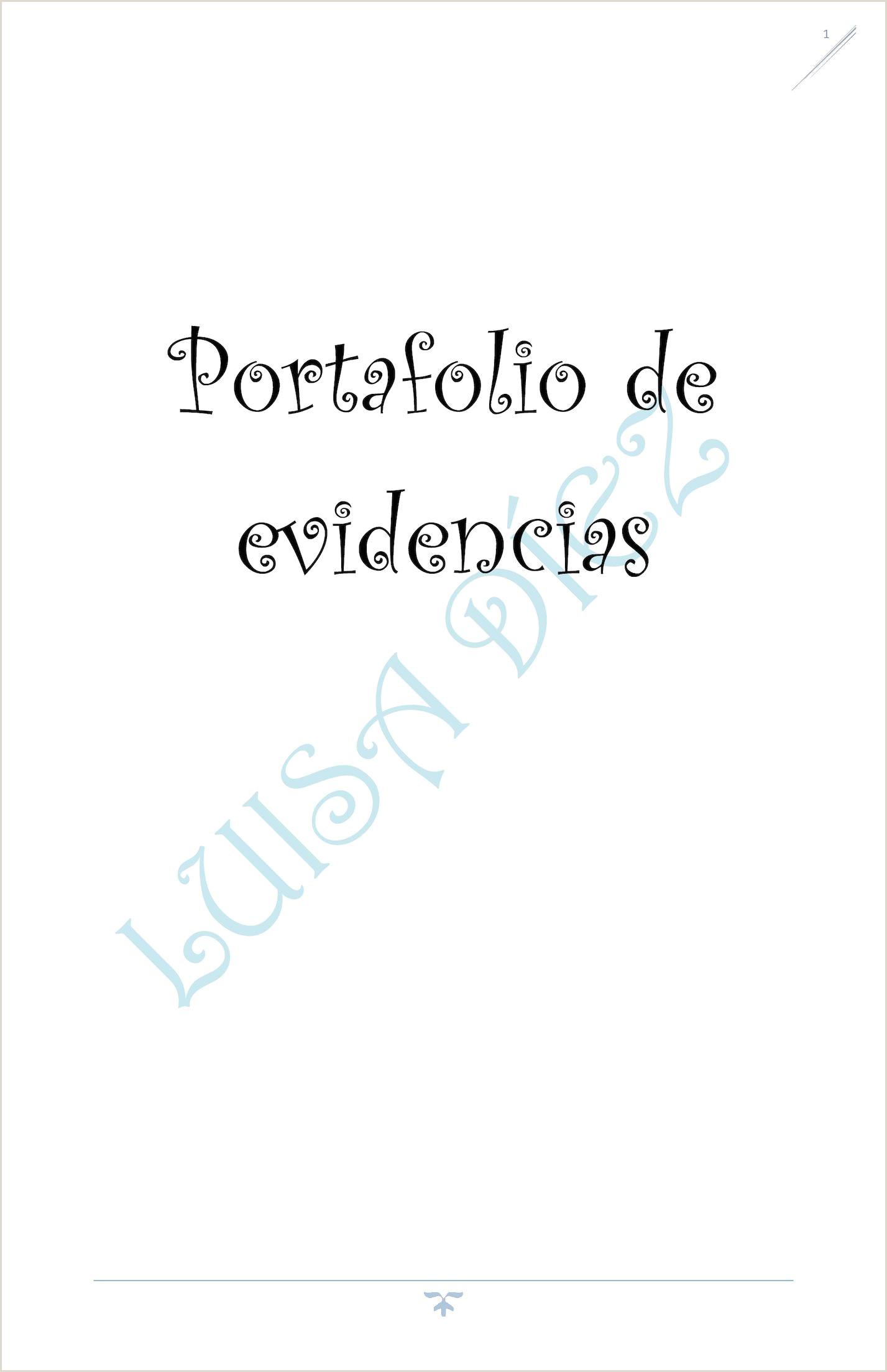 Calaméo Portafolio De Evidencias Segundo Semestre