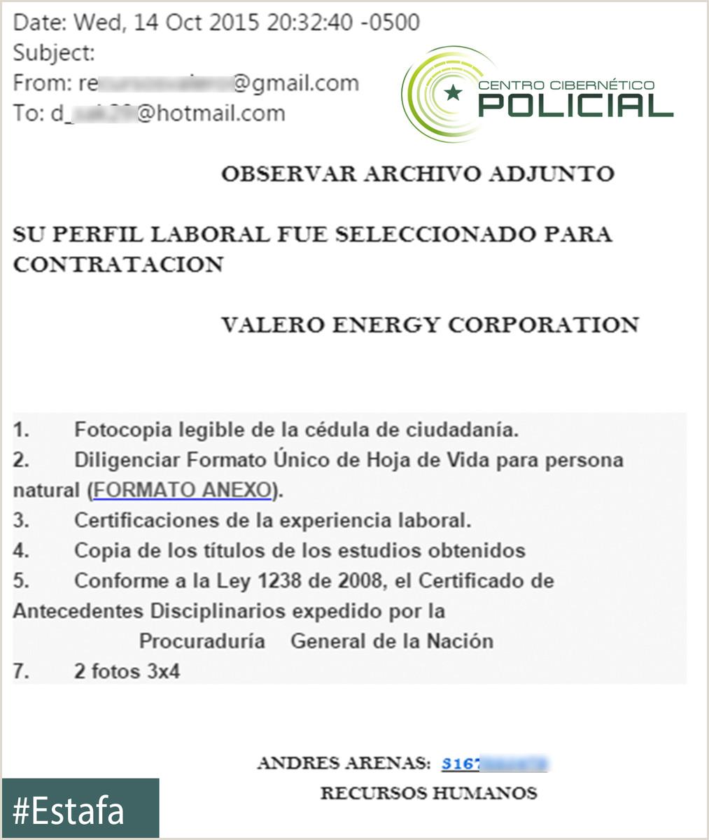 """Hoja De Vida formato Unico Diligenciado Uživatel Centro Cibernético Na Twitteru """"¿consignaciones"""