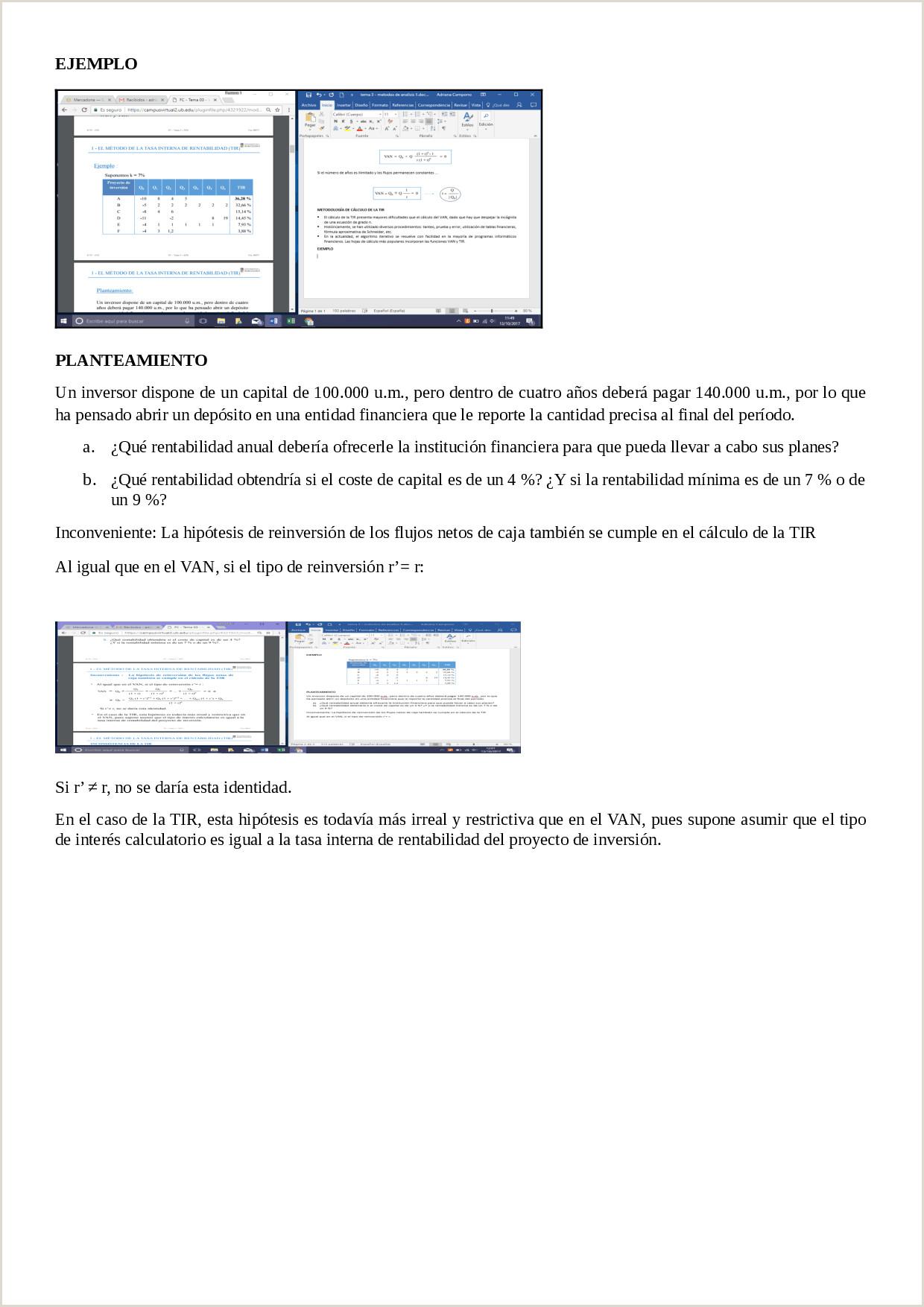 Tema 3 Métodos de análisis II Docsity