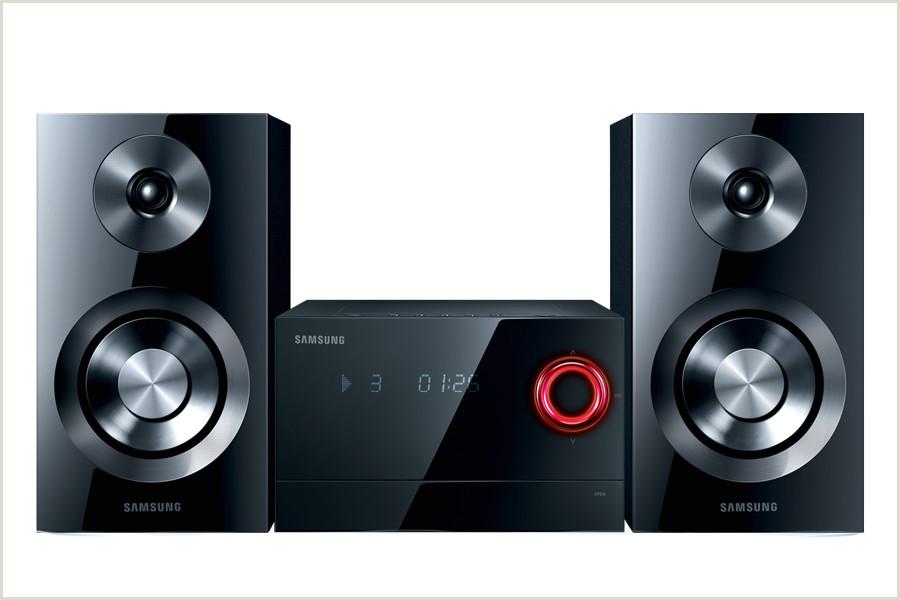 Samsung TV Audio Vidéo Micro Cha ne Hi Fi MM C330D Mode