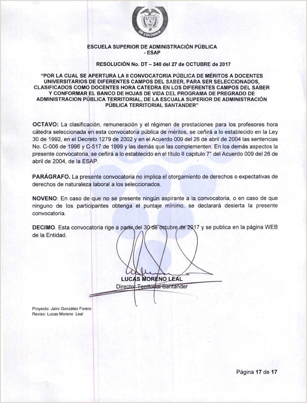 """Hoja De Vida formato Unico Esap Escuela Superior De Administraci""""n Pšblica Esap"""