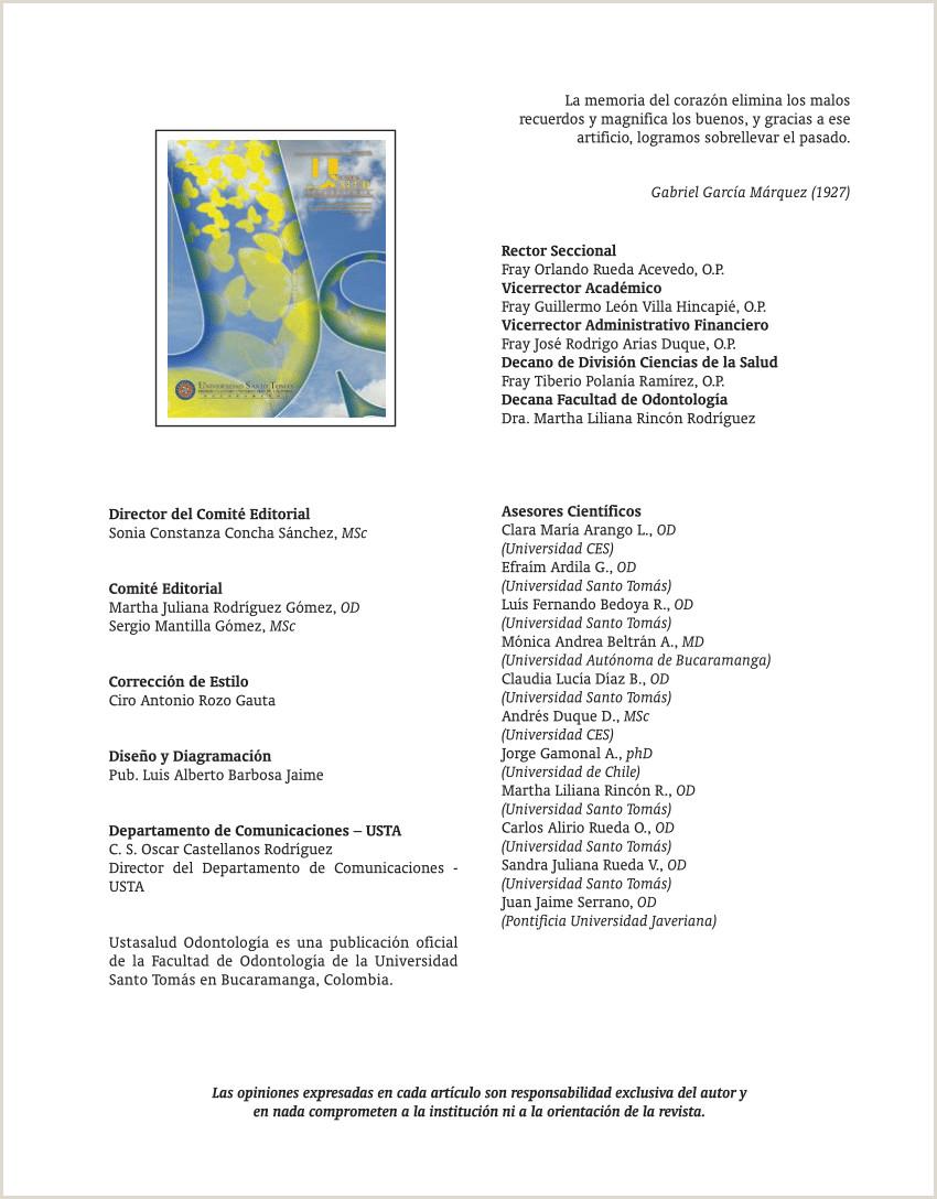 PDF Identificaci³n odontol³gica forense revisi³n de la