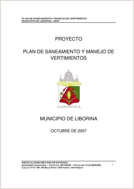 PSMV liborina Inicio Corantioquia