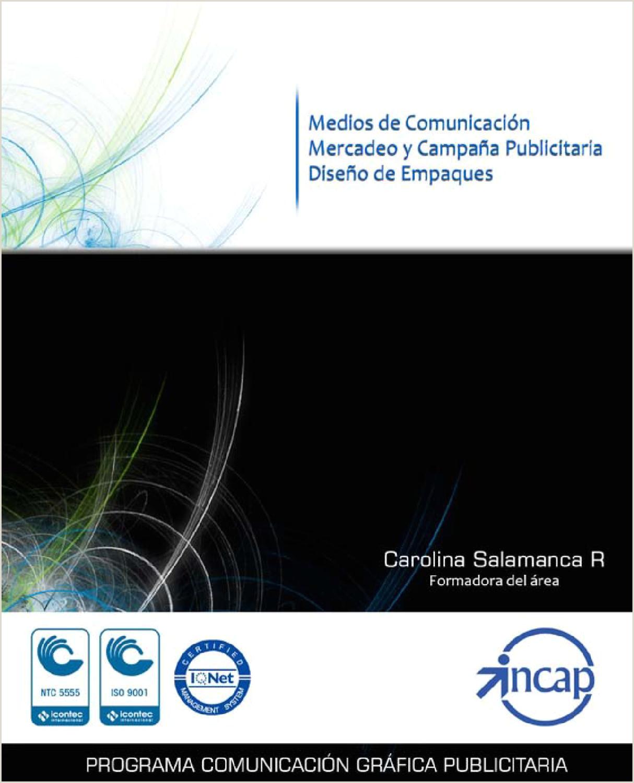 Campa±a Publicitaria by Carolina Salamanca issuu