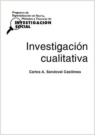 investigacion cualitativa by semillero interdiciplinario de