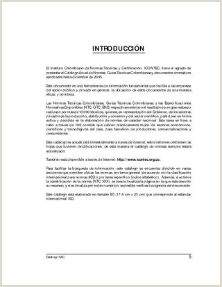normastecnicasincontec by LeonardoHernández H issuu