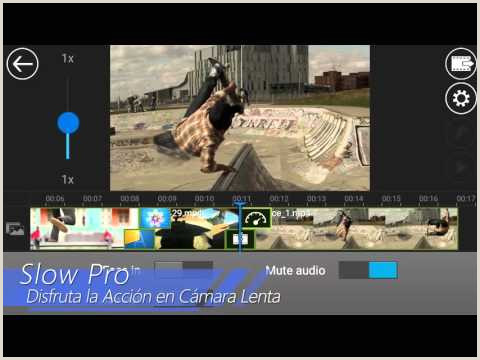 PowerDirector Editor de Video Aplicaciones en Google Play