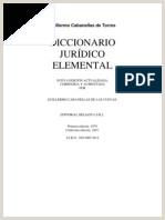 Hoja De Vida formato Unico Persona Juridica En Word Diccionario Juridico Elemental Guillermo Cabanellas Pdf