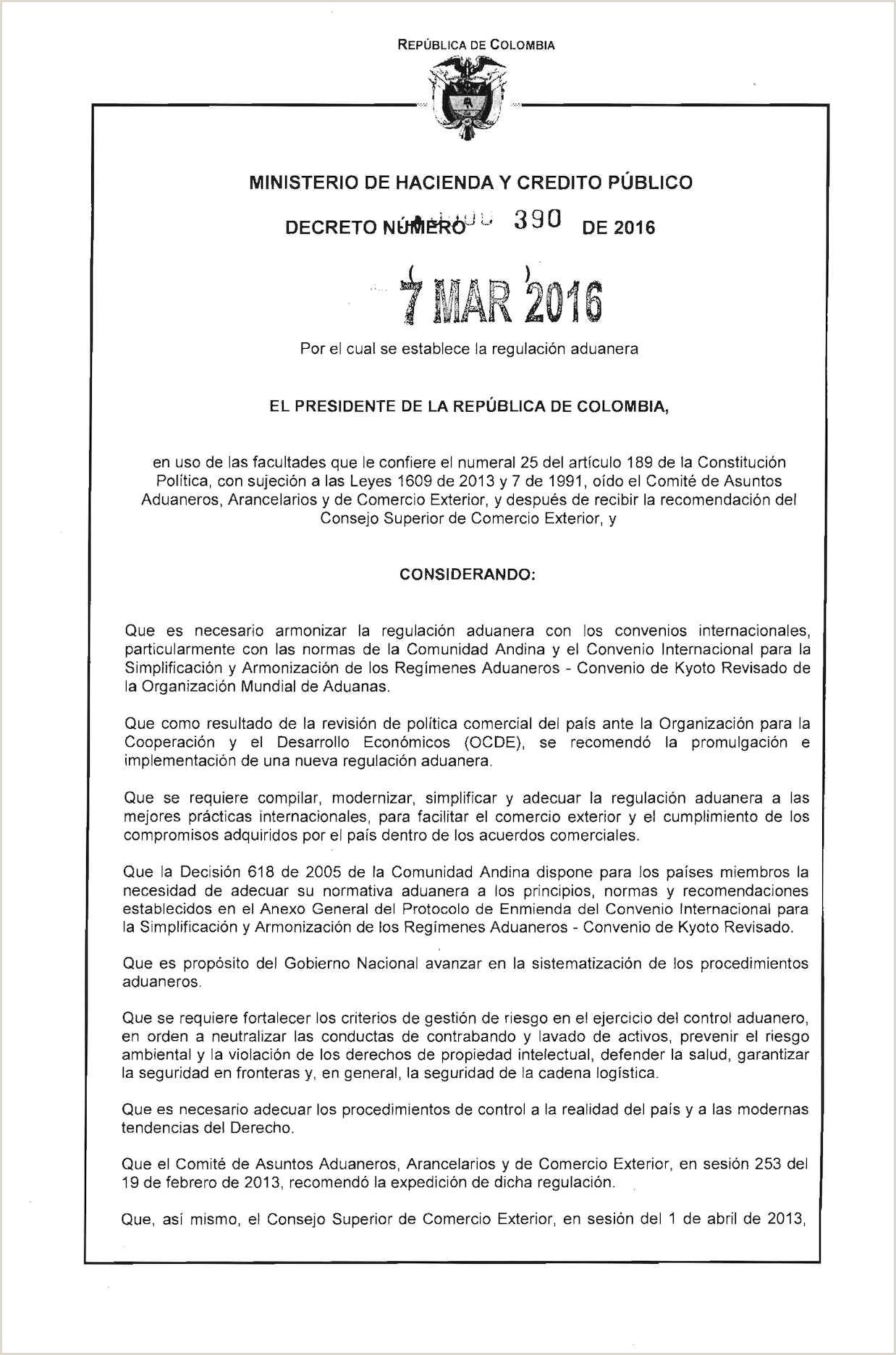 Hoja De Vida formato Unico Y Declaracion Juramentada De Bienes Y Rentas Calaméo Decreto 390 Del 07de Marzo De 2016