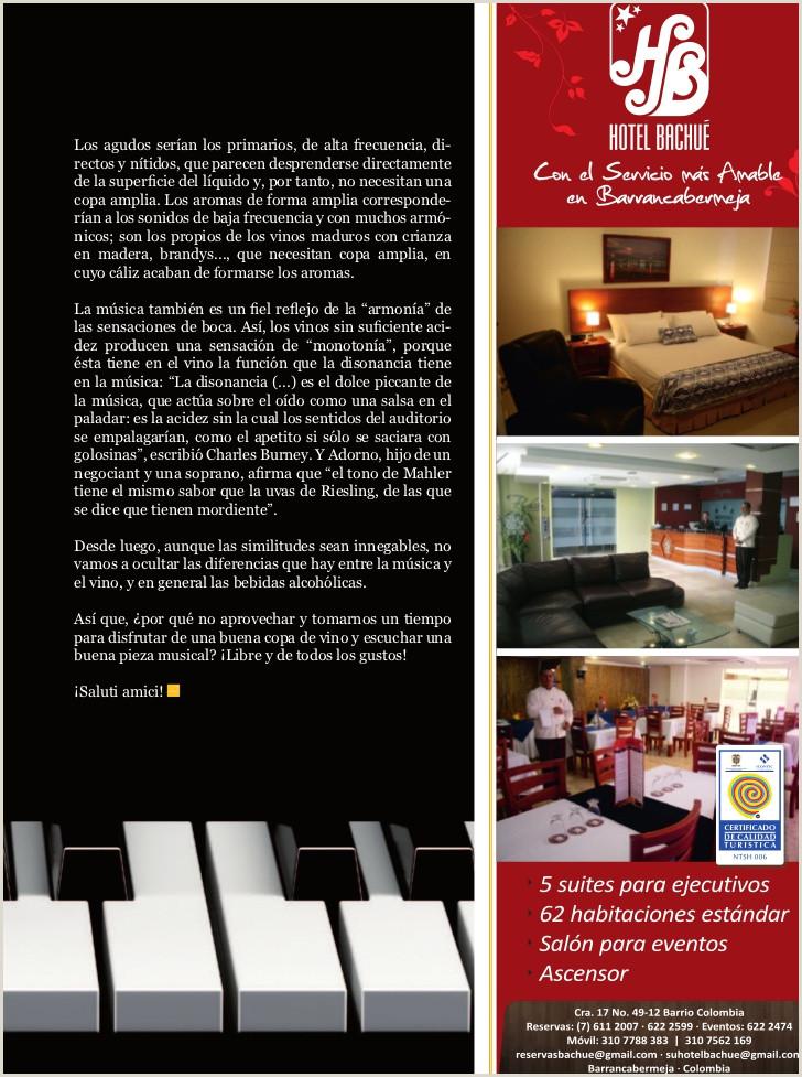 Revista Easyfly junio 2011