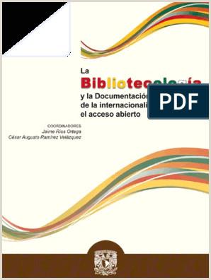 Hoja De Vida Minerva 10-03 Para Descargar Gratis Seminario Bibliotecologa Pdf