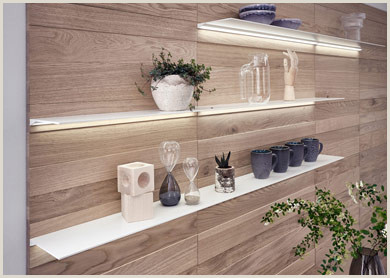 Dise±o Products Solid by Leicht