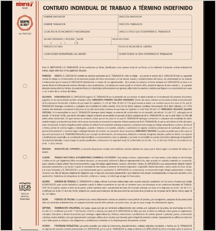 Formas erciales Archivos Papelera Modelo