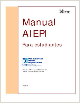 AIEPI PERINATAL by Guillermo Kerz issuu