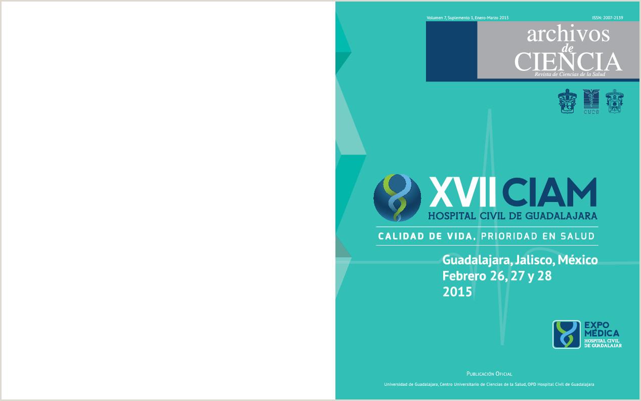 PDF Revista Archivos de ciencia 2015 pdf
