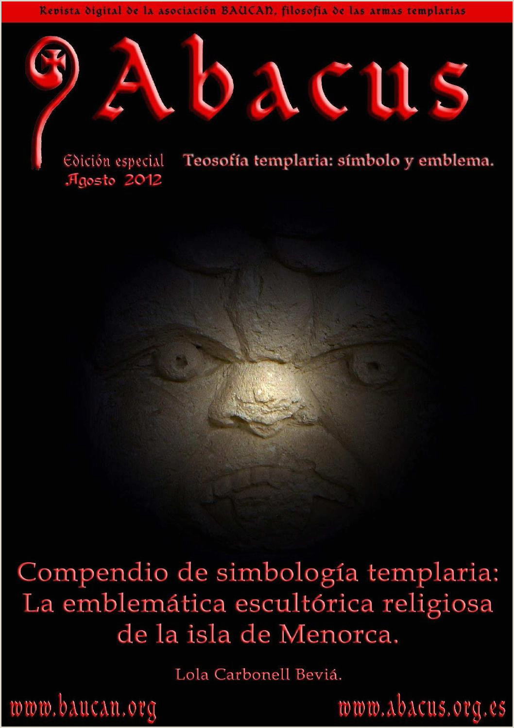 Hoja De Vida Minerva 1003 Azul Pdf Pendio De Simbologa Templaria by Abacus Revista Digital