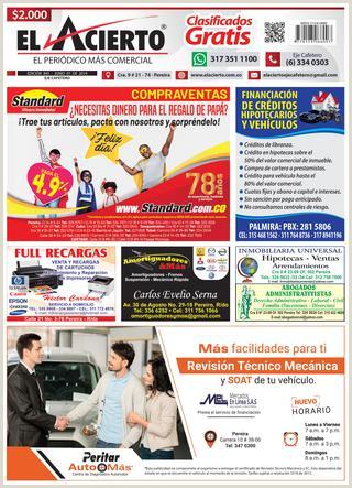 Hoja De Vida Minerva 1003 Excel Pereira 845 7 Junio by El Acierto issuu