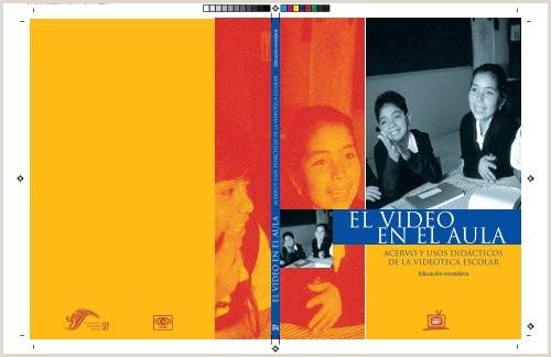 el video en el aula Subsecretara de Educaci³n Básica