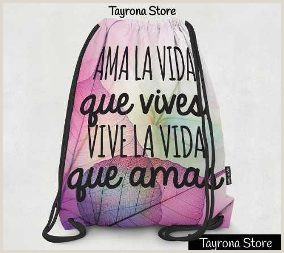 Tula Tayrona Store Ama La Vida Que Vives 03