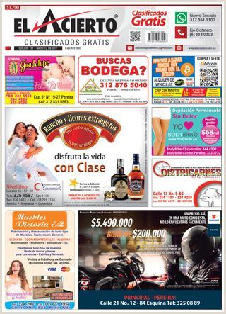 Hoja De Vida Minerva Completa Pereira 737 12 05 2017 by El Acierto issuu