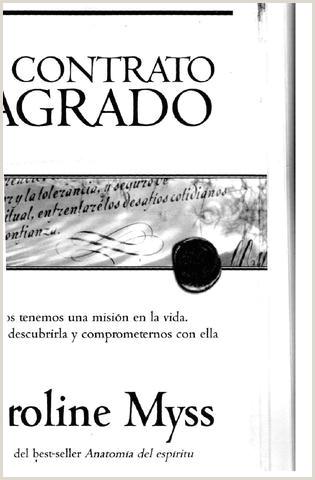 Hoja De Vida Minerva Descargar Pdf El Contrato Sagrado Espiritual Pdf by Biblioteca Digital