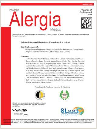 Gua Mexicana para el Diagn³stico y el Tratamiento de la