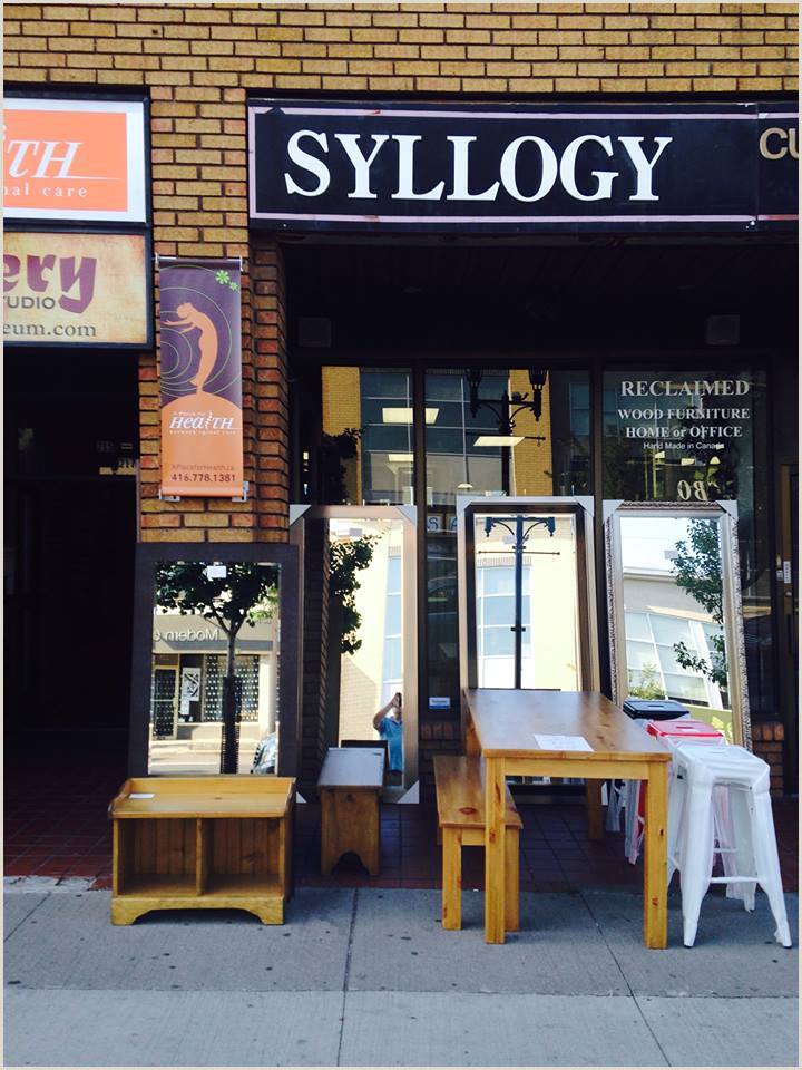 Syllogy Incorporated in Toronto Art Galleries Home Decor