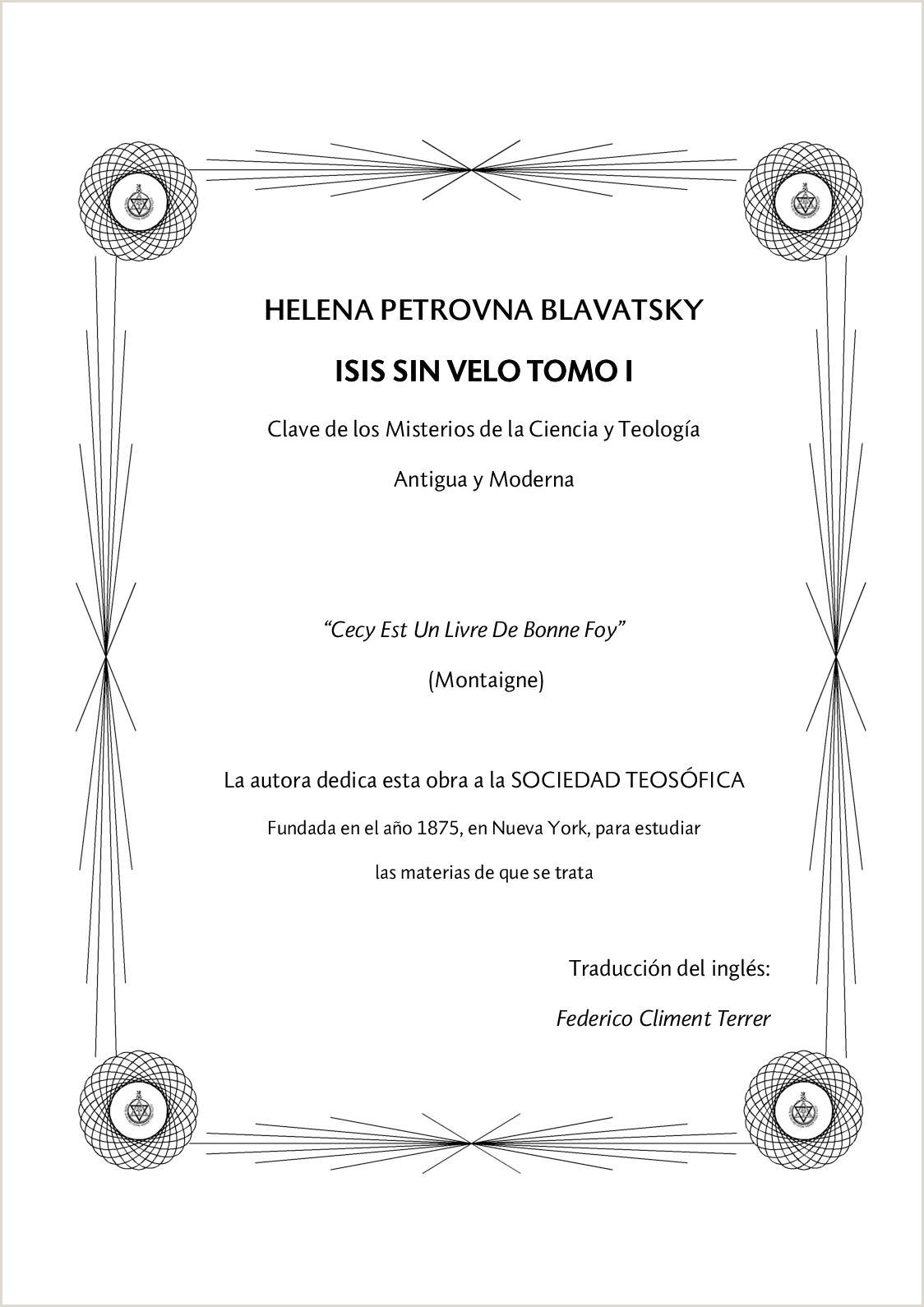Hoja De Vida Minerva Educacion Y Aptitudes Calaméo isis tomo 1