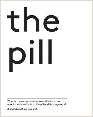 The Pill by DensityDesign issuu