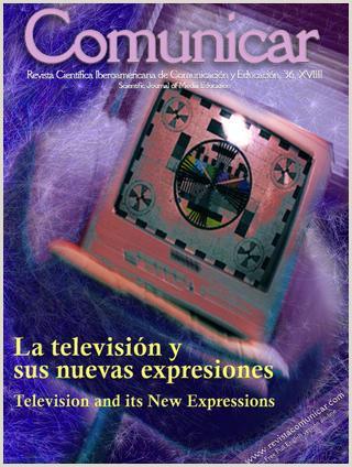 Revista unicar 36 La televisi³n y sus nuevas expresiones
