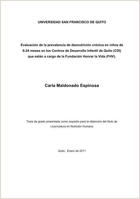 Hoja De Vida Minerva Expectativas Repositorio Digital Usfq Universidad San Francisco De Quito
