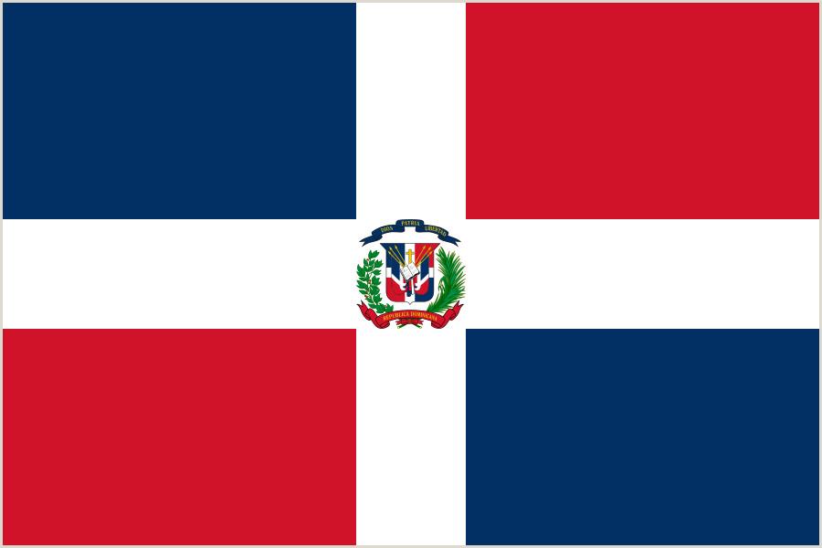 Dominican Republic Howling Pixel