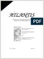 Atlantis 33 1 Estética