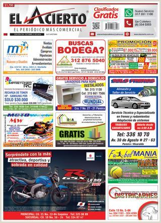 Hoja De Vida Minerva Online Pereira 709 21 De Octubre 2016 by El Acierto issuu
