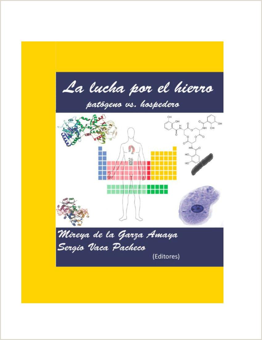 PDF La lucha por el hierro pat³geno vs hospedero