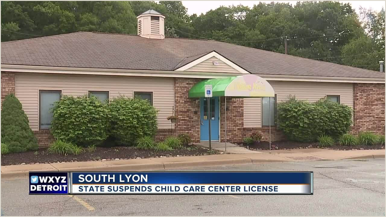 Shuttered day care s owner was accused of hurting a child