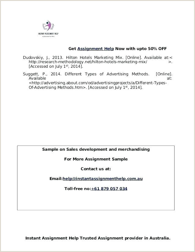 Marketing Agency Agreement Template Marketing Consultant