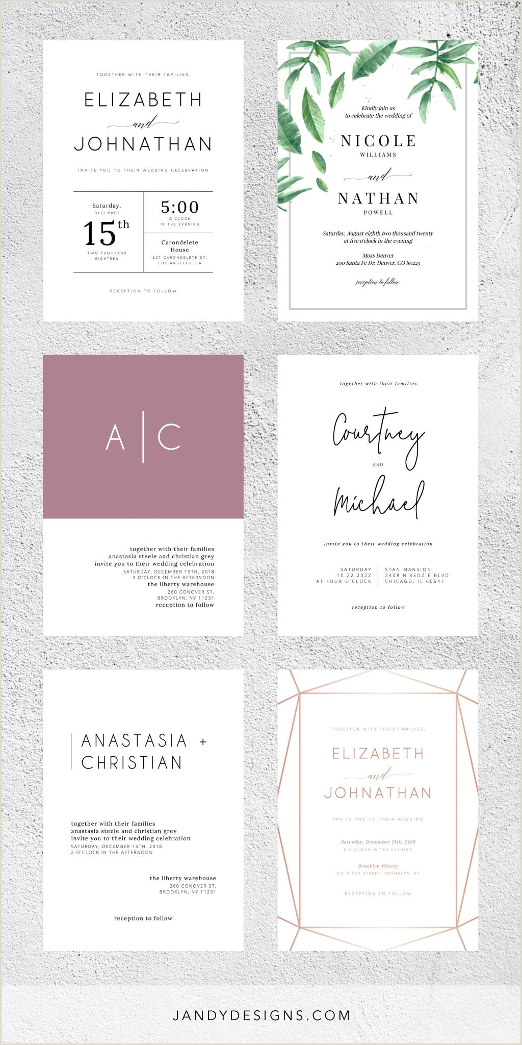 mon Wedding Hotel Ac modation Card Template
