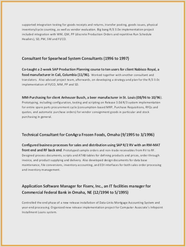 30 Retail Sales Manager Resume Examples