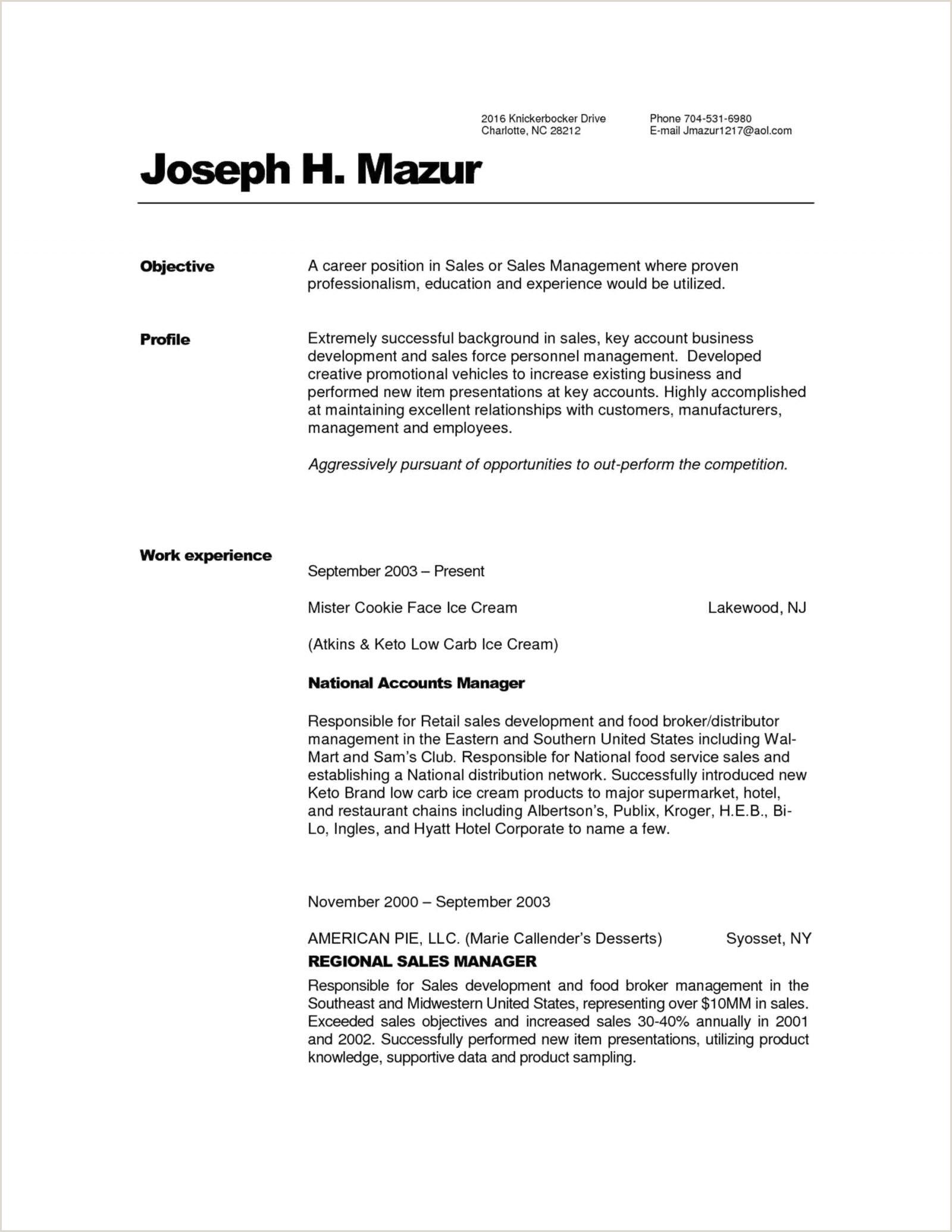 Hotel Director Of Sales Resume Hotel General Manager Resume Samples Doc Sample Objective