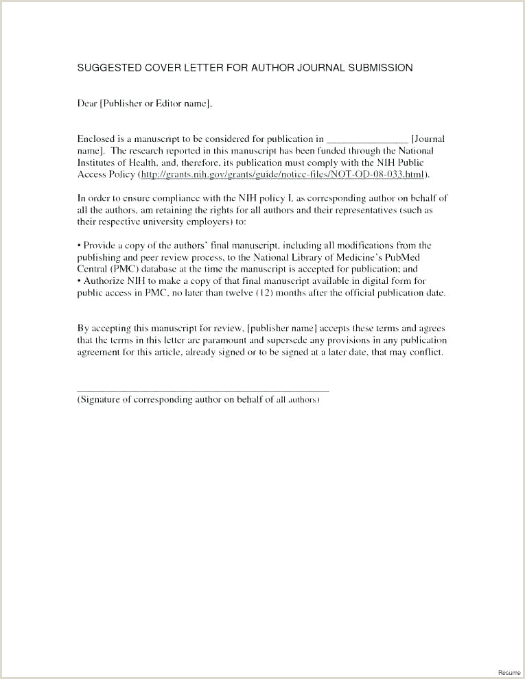 Example General Cover Letter Template Business For Fax Le